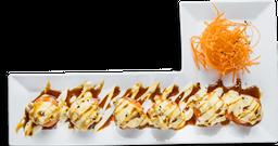 Asian Crunch