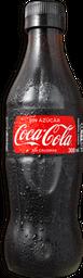 🥤Coca-Cola Sin Azúcar