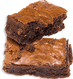 Brownie con Arequipe
