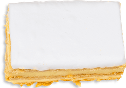 Milhoja Blanca