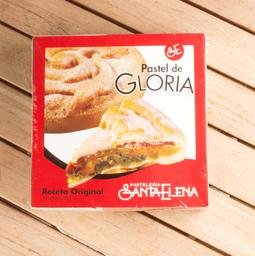 Pastel Gloria 8 Porciones