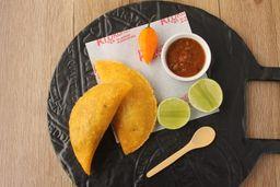 Empanada Arroz