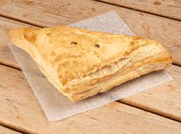 Pastel de Jamón y Queso Fundido