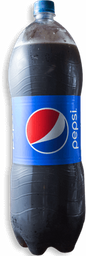Gaseosa Pepsi