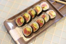 Spicy Tuna Picante