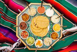 Tacos Don Chente