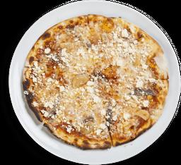 Pizza Anglio Anchoas