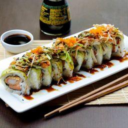 Roll Jin – Benevolencia