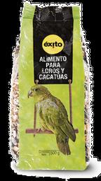Alimento Exitoa12862