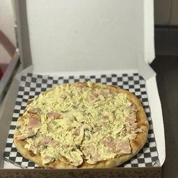 Pizza Especial del Chef