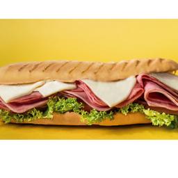 Sándwich Cerdísimo