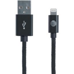 Cable Cargador Univ Sincr Lgt Marca: At&T