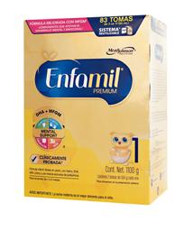 Enfamil® PREMIUM 1 1100g