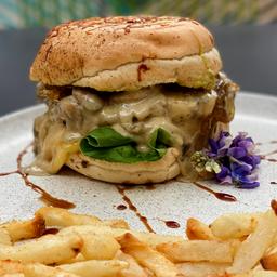 Burger Bistecca Mastercheese