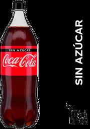 Coca - Cola Sin Azucar 2.5L