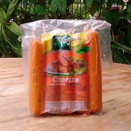 Chorizo con Quinua