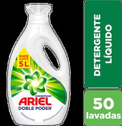 Detergente Líquido Power Ariel