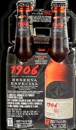 Cerveza Reserva Especial Estrella Galicia