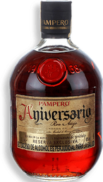 Ron Aniversario Pampero 700ML