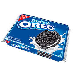 Galleta Oreo Nabisco