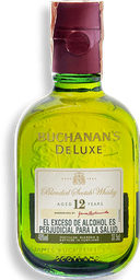 Whisky Buchanans 12 años 375ml