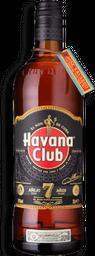 Ron Añejo 7 Años Havana Club