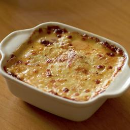 Lasagnas Pollo