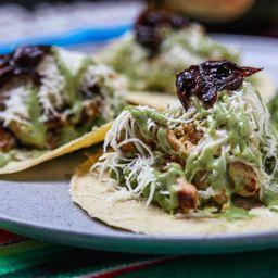Taco Chapulero