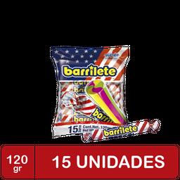 Barrilete Frio (8g) 48bv2
