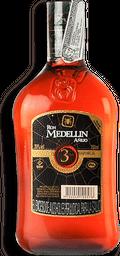 Ron 3 Años Medellin Añejo 750ML