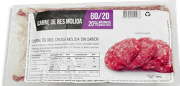 Carne Molida Ekono