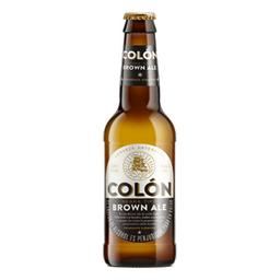 Brown Ale Negra 330 ml