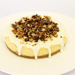 Mini Cheesecake de Maracuya