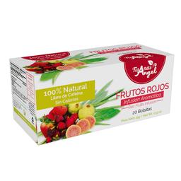Aromatica Fruto Rojo