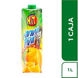 Hit Naranja Piña 1 L