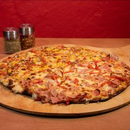 Pizza Familiar Premium (8 Porciones)