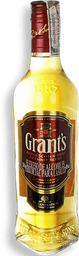 Whisky 8 Años Grant's