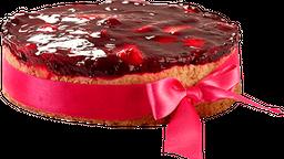 Chesse Cake Frutos del Bosque Pomona