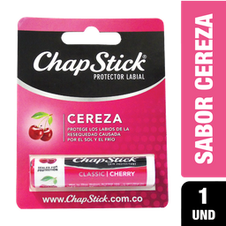 Protector Labial Chapstick