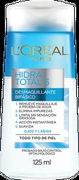 Desmaquillante Bifásico Hidratotal 5