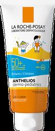 Protector Solar Anthelios Dermopediatrico Gel-Crema Fps 50+