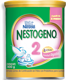 Nestogeno 2 L Comfortis Fi Lata24X400Gco