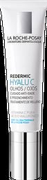Tratamiento Redermic Hyalu C La Roche-Posay Ojos 15 Ml