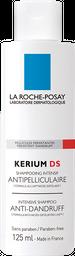 Shampoo Kerium Ds La Roche-Posay Intensivo 125 Ml