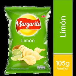 Margarita Papa Familiar Limon
