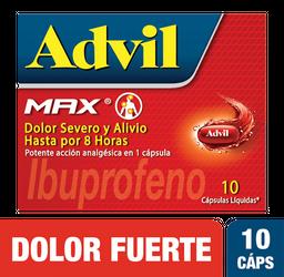 Advil Max