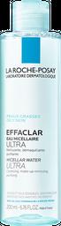 Agua Micelar Effaclar La Roche-Posay Ultra Purificante 200 Ml