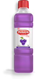 Pedialyte 60 Uva