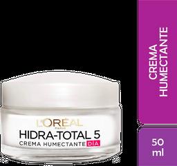 Crema Hidratotal 5 Día