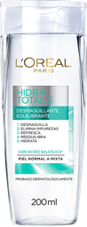Leche Desmaquillante Hidra Total 5